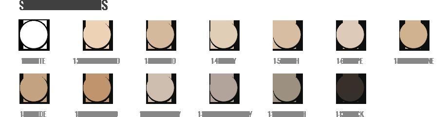 standard-colors